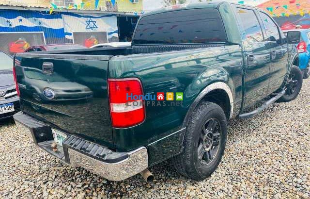 Ford 150 2004